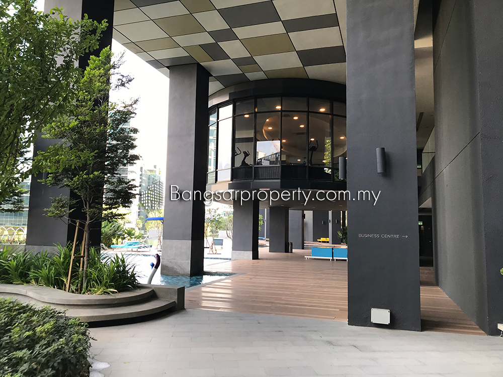 Novum, Kampung Kerinchi Bangsar South 823sqft For Sale ID#07