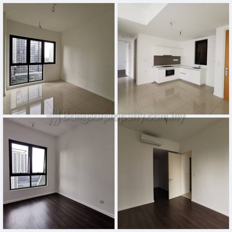 Novum, Kampung Kerinchi Bangsar South 823sqft For Sale ID#06