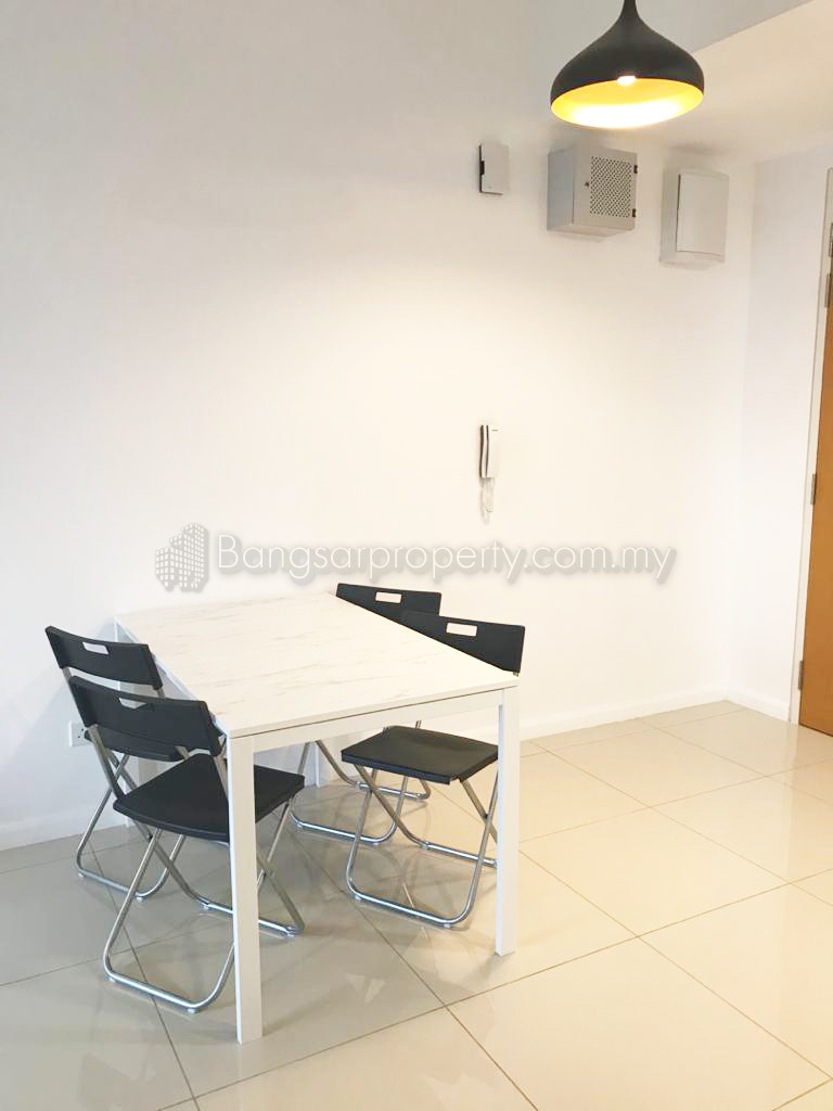 Novum, Kampung Kerinchi Bangsar South 647sqft One (1) Bedroom ID#12 New