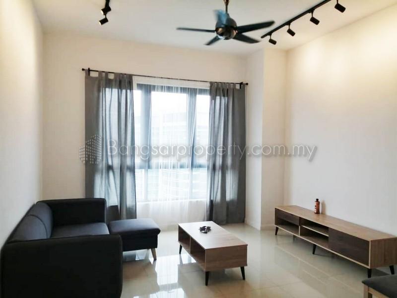 Novum, Kampung Kerinchi Bangsar South 647sqft One (1) Bedroom ID#11 New