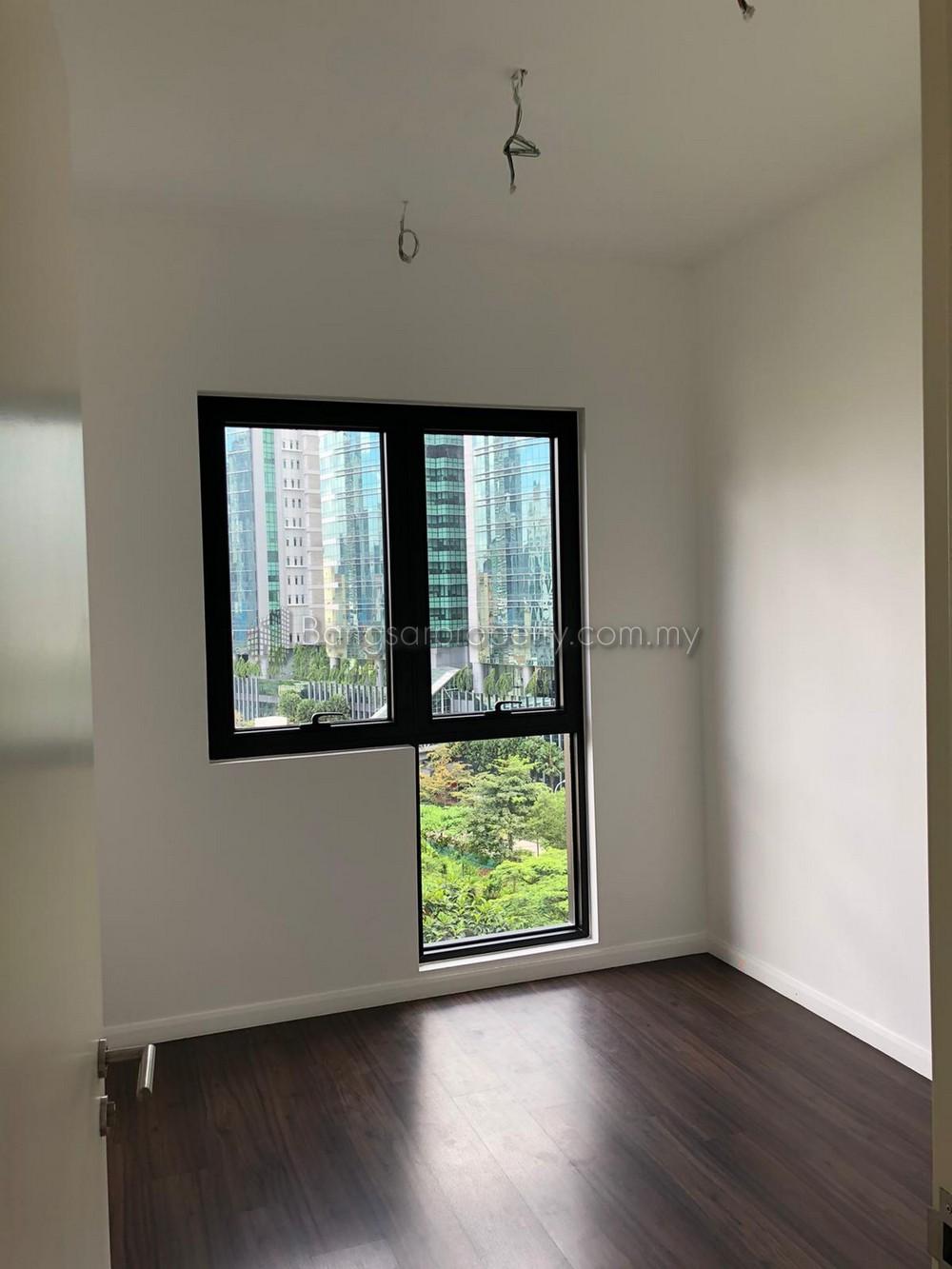 Novum, Bangsar South Kampung Kerinchi 823sqft Pool View Low Floor For Sale ID#08
