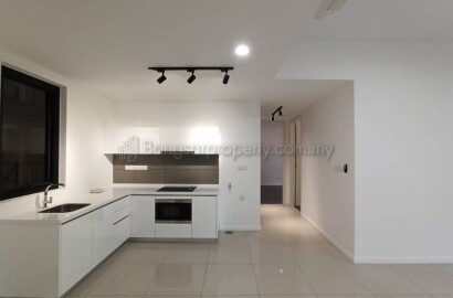 Novum, Bangsar South 823sqft Partly Furnished For Sale ID#010