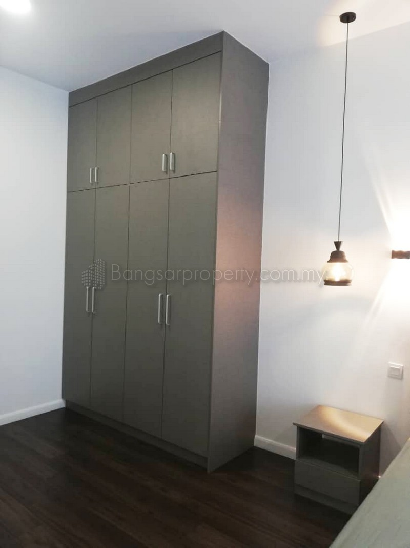 Novum, Bangsar South, Kampung Kerinchi 823sqft Two (2) Bedroom ID#16 New