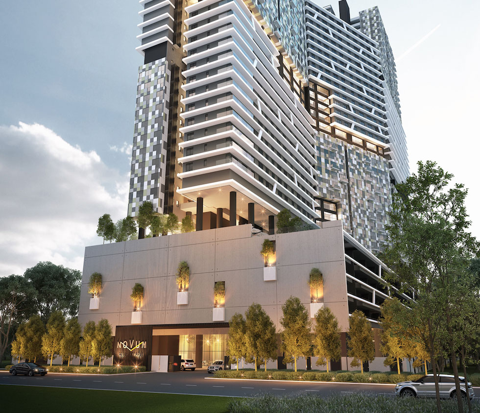 Novum Bangsar South
